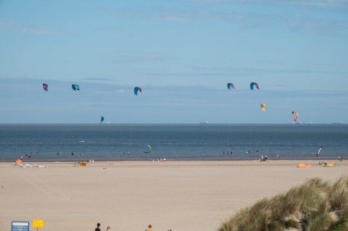 beste kitesurfspots van nederland