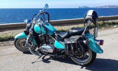 classic kawasaki motor