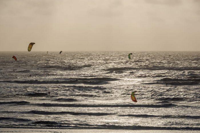 fijnste kitesurfspots van nederland