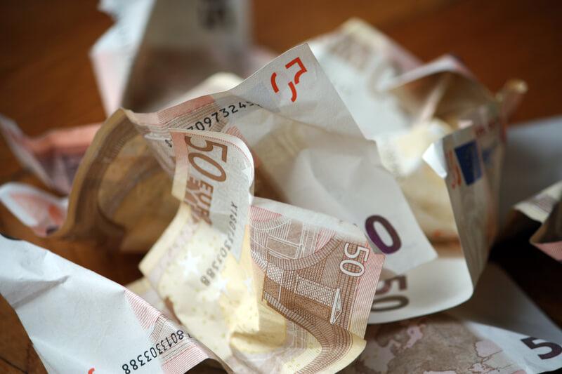 financieel onafhankelijk