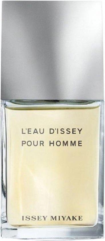 lekkerste parfums voor mannen aller tijden