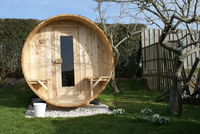 voordelen van sauna