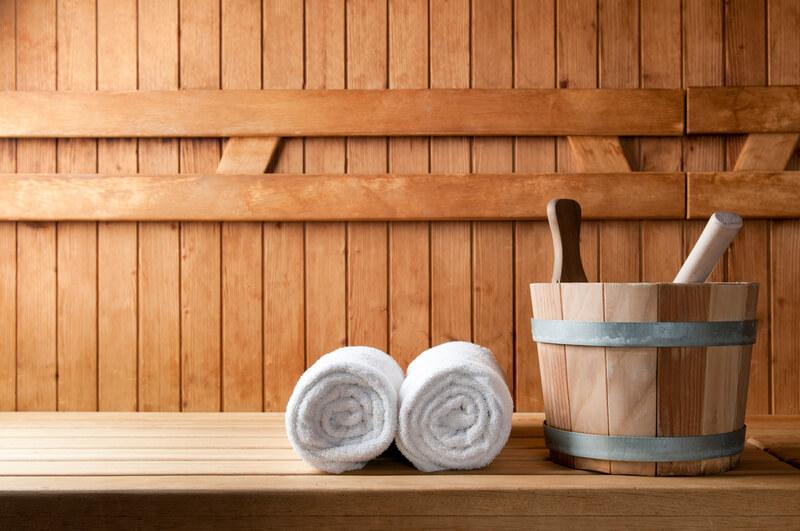 voordelen van sauna in tuin
