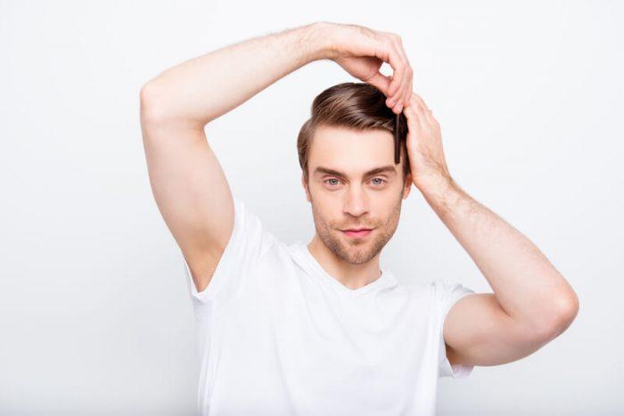 wat kun je doen tegen kaal worden