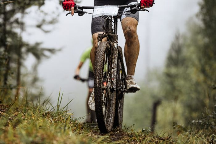 beste mountainbike routes van Nederland