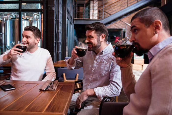 bierproeven tijdens corona