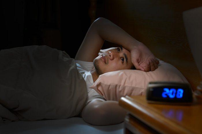 insomnia door corona
