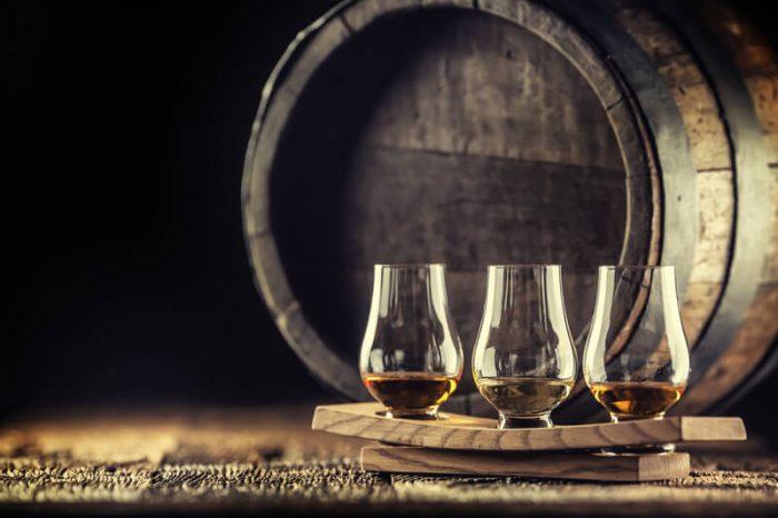 milde whisky