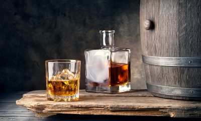 whisky proeven