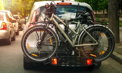 fietsendrager