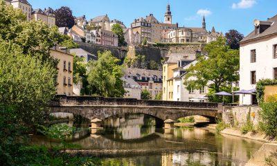 roadtrip in Luxemburg