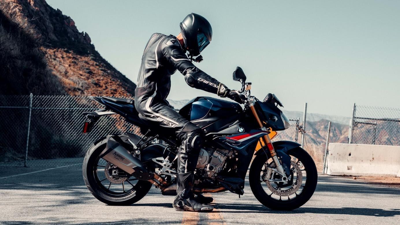 goede motorkleding