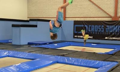 beste trampolineparken van nederland